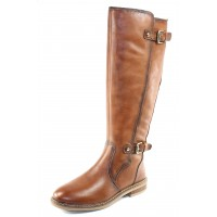 Pikolinos Women's Aldaya W8J-9621 In Cuero Calfskin Leather