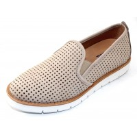 Samuel Hubbard Women's Kicks In Buff Nubuck