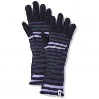 Smartwool Snow Drift Gloves In Deep Navy Wool/Acrylic