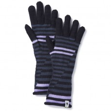 Smartwool Snow Drift Gloves In Deep Navy Wool/Acrylic