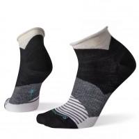 Smartwool Color Block Mini Boot Socks In Black