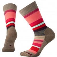 Smartwool Saturnsphere Socks In Fossil Heather Wool/Nylon