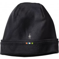 Smartwool Merino 250 Cuffed Beanie In Black Wool