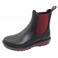 Toni Pons Women's Cavour In Burgundy Rubber