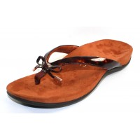 Vionic Women's Bella Ii In Tortoise Shell