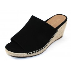 Vionic Women's Kadyn In Black Suede