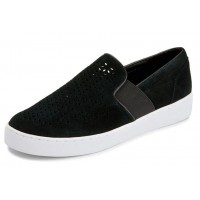 Vionic Women's Kani In Black Suede