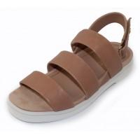Vionic Women's Keomi In Tan Leather