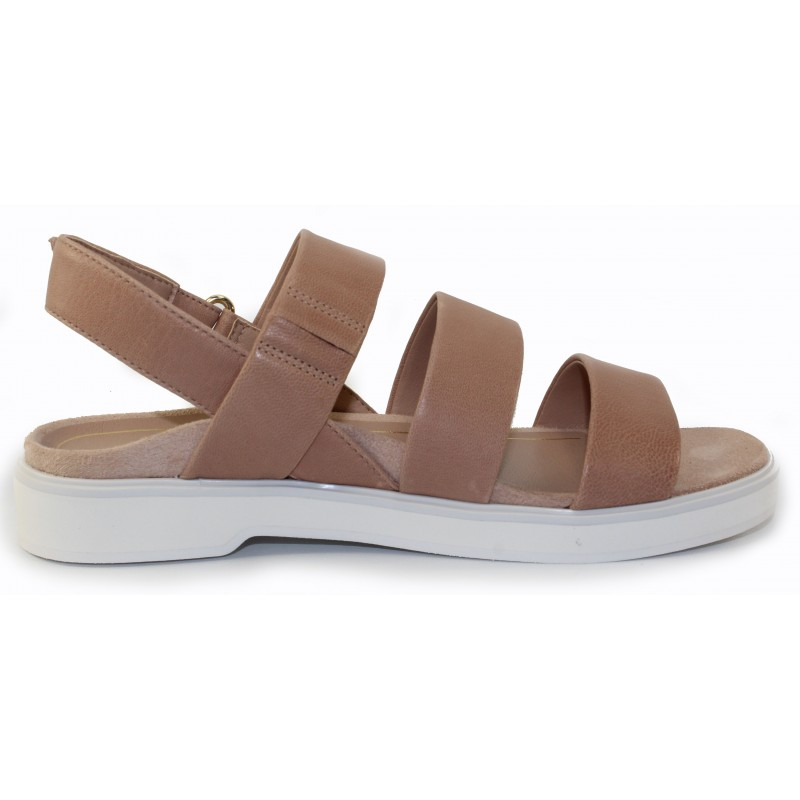 6ff5e1154c04 Vionic Women s Keomi In Tan Leather